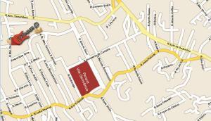 Mapa Donna D